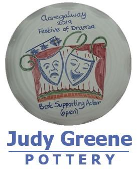 Judy Greene Pottery